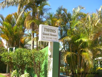 Twins B&B King Williams Town